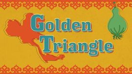 Fakta Menarik Golden Triangle