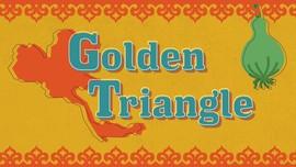 Fakta Menarik Golden Triangle