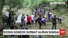 Eceng Gondok Picu Banjir di Klaten