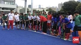 Kronologi Tim Hoki Indonesia Dilarang Tampil di SEA Games
