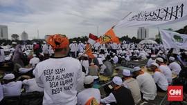 ACTA: Pemuda Pengumpat Peserta Reuni 212 Bisa Hidup Tenang