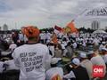 Fahri Hamzah: Jokowi adalah Alumni 212
