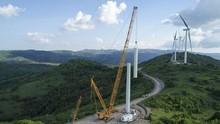 Bank Investasi Eropa Setop Pembiayaan ke Proyek Energi Kotor