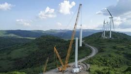 Batu Bara Bakal Habis, Energi Terbarukan Tak Bisa Ditawar