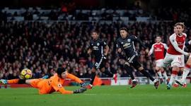Fakta Menarik Jelang Arsenal vs Manchester United di Piala FA