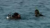 Menurut pemda setempat jumlah kunjungan wisatawan ke Kepulauan Seribu terus mengalami peningkatan. (ANTARA FOTO/R. Rekotomo)