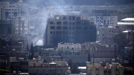 PBB, AS Desak Serangan Udara Saudi ke Yaman Diselidiki