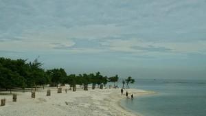 Mengenal Pulau Sebaru Kecil, Tempat Observasi Risiko Corona