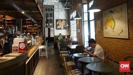 5 Kafe Hits Tempat Nongkrong Seru di Bangkok