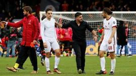 AC Milan Menang 2-1 di Kandang Cagliari