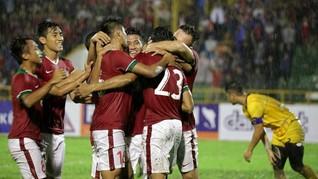 Alasan Timnas Indonesia Jajal Barito Putera Ketimbang Persija