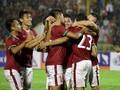 Timnas Indonesia Kembali Jalani Pelatnas pada 11 Januari