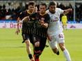 AC Milan Gagal Menang di Laga Debut Gattuso