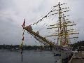 Phinisi Wonderful Indonesia Ikut 'Berlayar' ke Sail Sabang