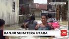 Korban Tewas Banjir Medan Bertambah