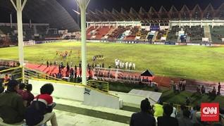 Brunei vs Mongolia di Tsunami Cup Batal Digelar