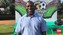 Jacksen Tiago Bertahan di Barito Putera pada Liga 1 2019