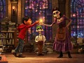 'Coco' Raih Film Animasi Terbaik Golden Globe 2018