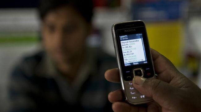 Asosiasi Fintech Ingatkan Anggota Tak Promosi Lewat SMS
