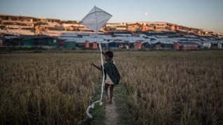 Myanmar dan Bangladesh Bertemu Bahas Repatriasi Rohingya