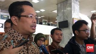 Wakil Ketua MPR Pikir Kena Stroke Saat Gempa Guncang Jakarta
