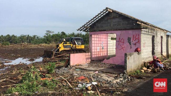 Hari Eksekusi, Warga Kulon Progo Menolak Digusur demi Bandara