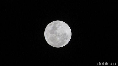 Fenomena Super Blue Blood Moon Bisa Bikin Kita Susah Tidur