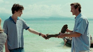 'Call Me By Your Name', di Antara Film Paling 'Stylish' 2017