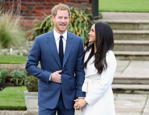 Meghan Markle Jalani Pelatihan Jadi Putri Jelang Dinikahi Pangeran Harry