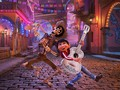 'Coco' Masih Dominasi Puncak Box Office