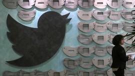 Akun CEO Twitter Diretas, Fitur Unggah Cuitan Via SMS Disetop