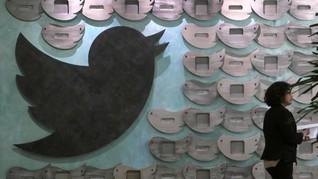 Setnov, Jokowi, dan Ahok: Tokoh Populer di Twitter Tahun Ini