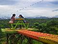 Jeda Libur Panjang, Desa Wisata Pentingsari Kebanjiran Tamu