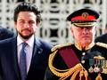 Putra Mahkota Yordania Rayakan HUT dengan Latihan Perang