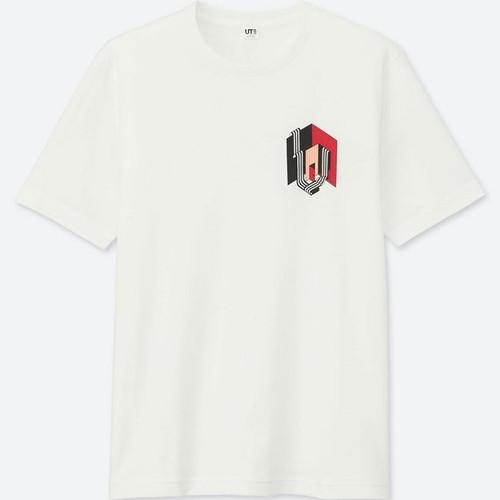 Ada Karya Seniman Indonesia di Koleksi T-shirt Uniqlo