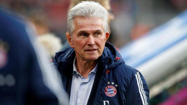 Pelatih Muenchen Sebut Tiga Favorit Juara di Liga Champions