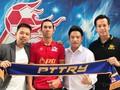 Ryuji Utomo Resmi Gabung Klub Thailand PTT Rayong
