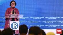 Sri Mulyani Prediksi Defisit 2017 Finis di Angka 2,7 Persen