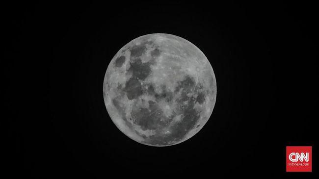 Donald Trump Minta NASA Hentikan Misi ke Bulan