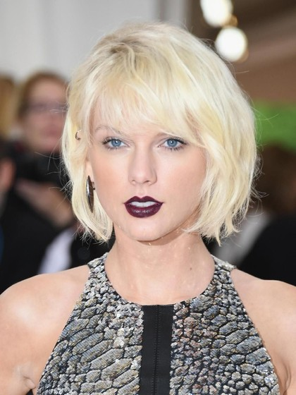 Alami Pelecehan Seksual, Taylor Swift Jadi TIME Person of the Year