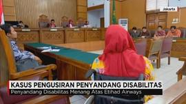 Kasus Pengusiran Penyandang Disabilitas