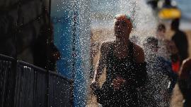 Berkat Thriathlon 2017, Wisata Pariaman Kian Dikenal
