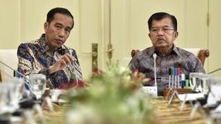 Koper HAM Sebut Pembangunan ala Jokowi 'Bangkitkan' Orde Baru