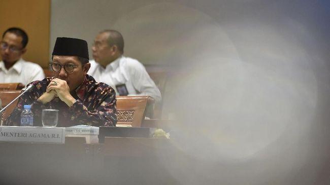 Khofifah-Lukman Dipanggil Lagi Bersaksi Kasus Jabatan Kemenag