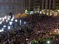 VIDEO:  Demo Tuntut Pembebasan Pemimpin Catalunya