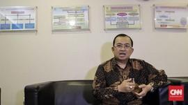 Tantang Airlangga, Priyo Ramaikan Bursa Caketum Golkar