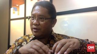 Data Registrasi 'Bocor', DPR Panggil Rudiantara Senin Depan