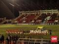 Menakar Kualitas Pertandingan Timnas Indonesia di Tsunami Cup