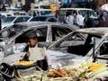 RI-Oman Akan Rundingkan Lagi Izin Masuk WNI ke Yaman