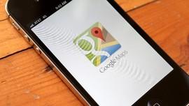 Pengguna iOS Bisa Nikmati 'Live Sharing' Google Maps